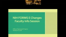 Thumbnail for entry Dartmouth Faculty Forms-E Meeting