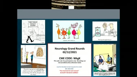 Thumbnail for entry Limb Girdle Muscular Dystrophies in the Genetic Era: Could this be the Next Big Thing
