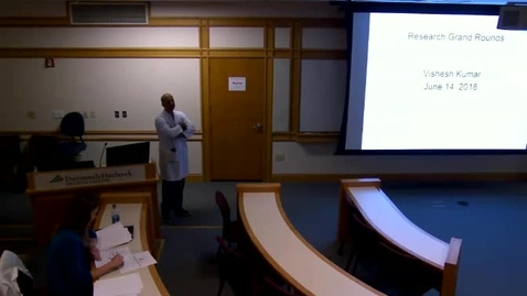 Research Grand Rounds