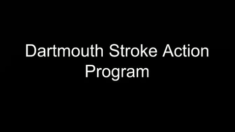Thumbnail for entry Let's Talk Stroke: From Risk Factors and Prevention to Treatment and Recovery
