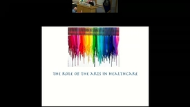 Thumbnail for entry The Role of the Arts in Healthcare