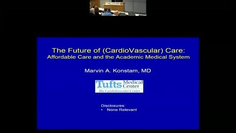 The Future of Cardiovascular Care