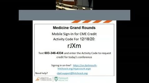 Thumbnail for entry Neuro-Axis on Fire:  Checkpoint Inhibitor Neuritis / Encephalitis and CAR-T Neurotoxicity