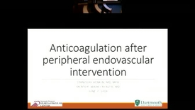 Thumbnail for entry Cardiovascular Medicine Fellow Research Presentations