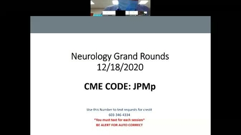 Thumbnail for entry Alzheimer Disease and Epilepsy