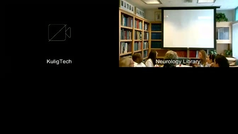 Thumbnail for entry Neurology Residency Meeting