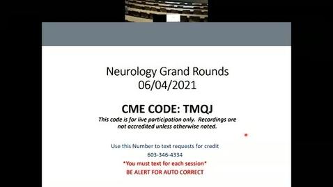 Thumbnail for entry Taking Aim at the Amygdala for Neuromodulation