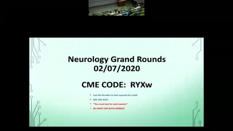 Thumbnail for entry Neuromodulation and Migraine