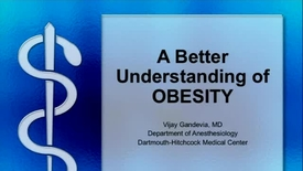 Thumbnail for entry A Better Understanding of OBESITY
