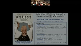 Thumbnail for entry Unrest Event: Documentary and Expert Panel Discussion Part 1