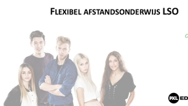 Thumbnail for entry Flexibel Afstandsonderwijs