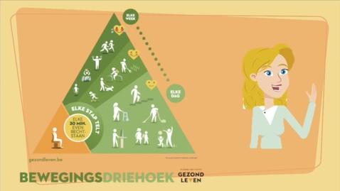 Thumbnail for entry Les LO - Bewegingsdriehoek (Antse Meylaers & T-C Kooij)
