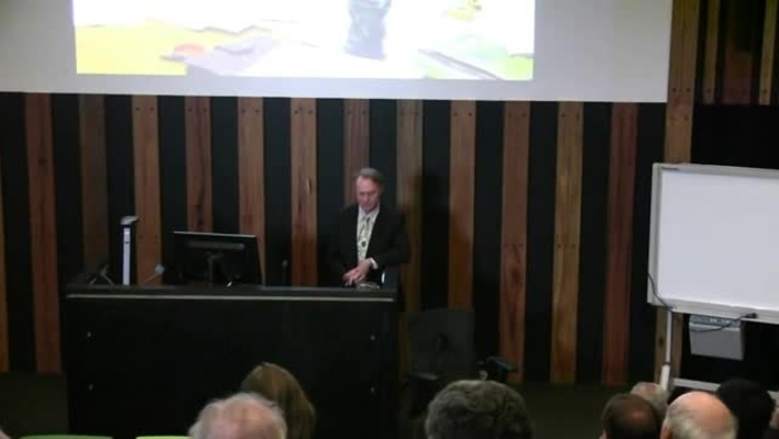 "Alex Rubinov Memorial Oration 2013 - ""Why do we need to know about probability?"" - Peter Taylor"