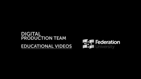 Thumbnail for entry CLIPP Educational video showreel 2019 (short)