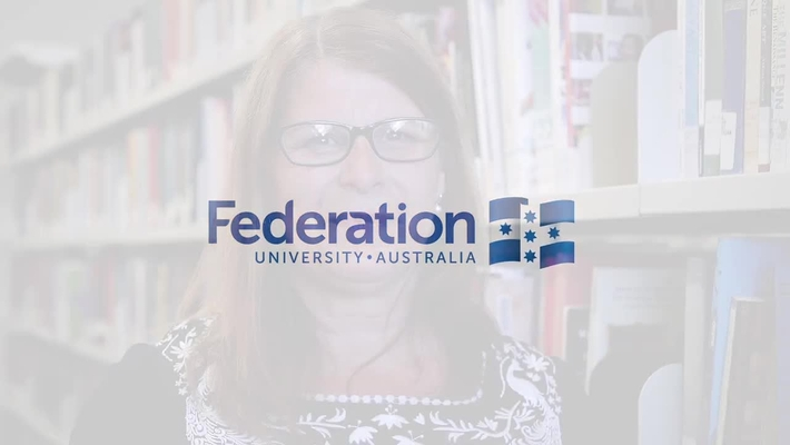 Welcome to the FedUni Libraries