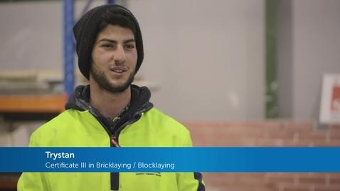 Thumbnail for entry Bricklaying Blocklaying Testimonial