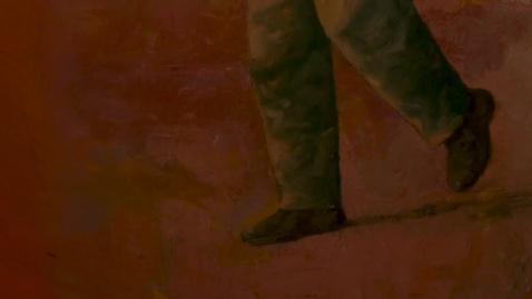 Thumbnail for entry The Messengers - Graeme Drendel