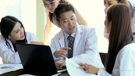 Thumbnail for entry FedUni Brisbane (Ch) - Study MBA Health and Services Management