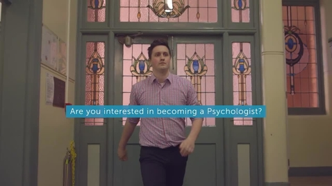 Thumbnail for entry FedUni Psychology Clinic - Extended
