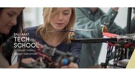 Thumbnail for entry BallaratTechSchool-Nov 2017