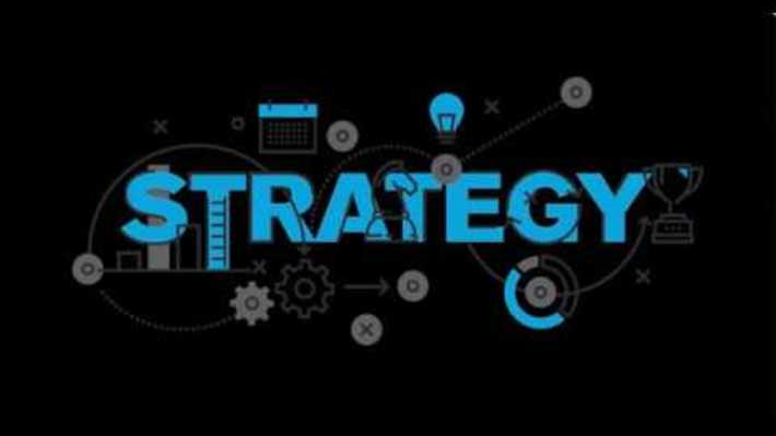 Social Media Training - Developing a strategy