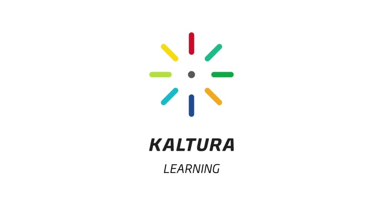 How to Set and Create a Presentation Recording with Kaltura Capture