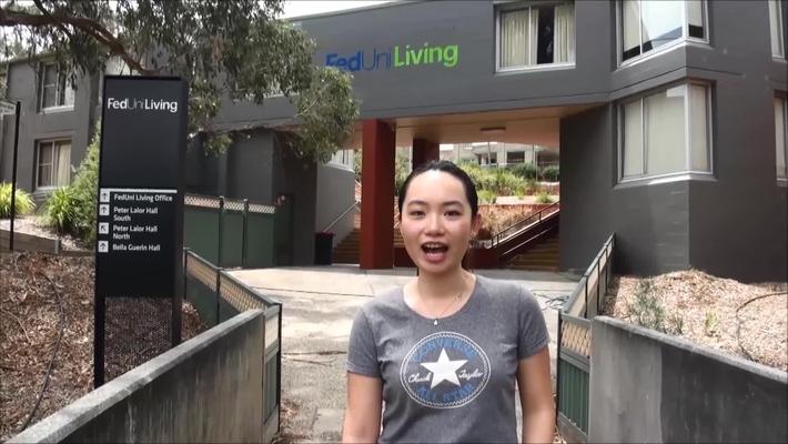 Ballarat Residences Tour: Why live on Residence?