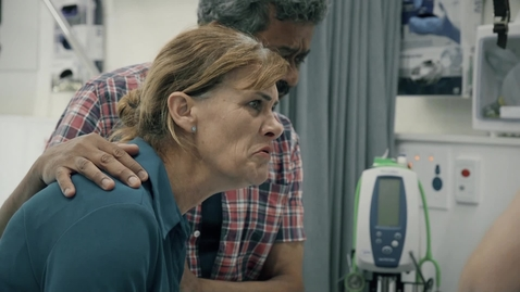 Thumbnail for entry Bachelor of Nursing - Digital Narratives Trailer