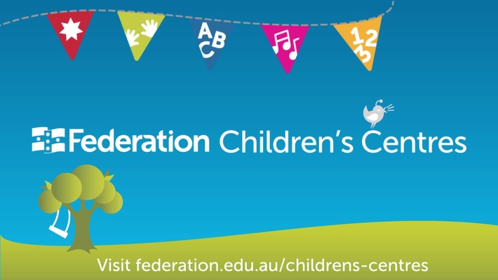 Federation Children's Centres