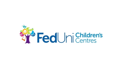Thumbnail for entry FedUni Children's Centres