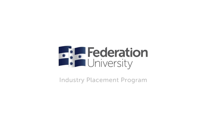 Industry Placement Program