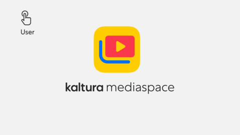 Thumbnail for entry What is The New Kaltura eSearch and How to Use It