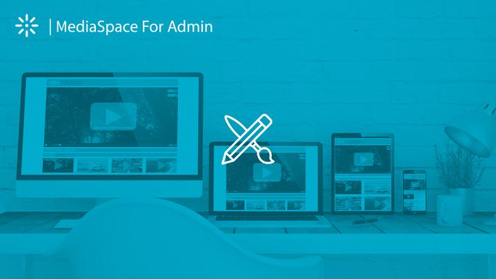 Thumbnail for channel Mediaspace Design Course