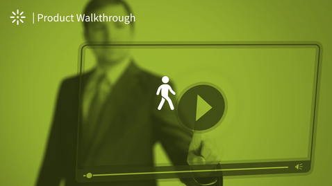 Kaltura Pitch Walkthrough Video