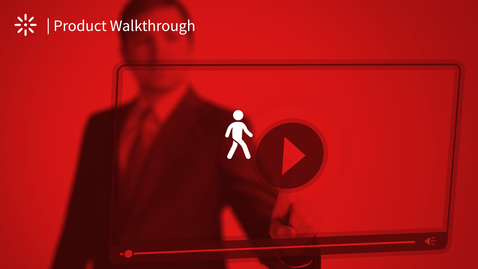 Thumbnail for entry Kaltura Interactive Video Player Walkthrough