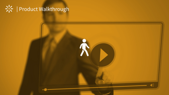 Thumbnail for channel Kaltura Products- Walkthrough Videos