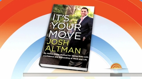 Thumbnail for entry Josh Altman - CBA Dean's Leadership Forum