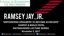 Thumbnail for entry Ramsey Jay Jr.