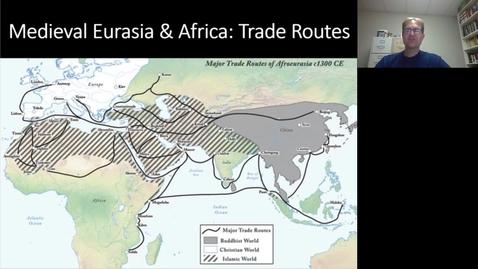 Thumbnail for entry DeVore-Medieval Eurasia