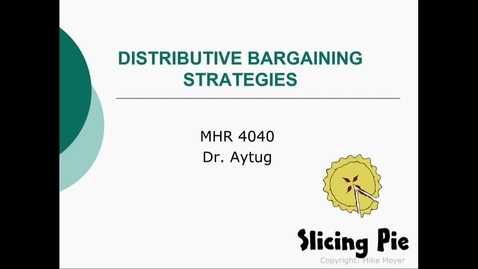 Thumbnail for entry MHR4040 - Negotiation Strategies