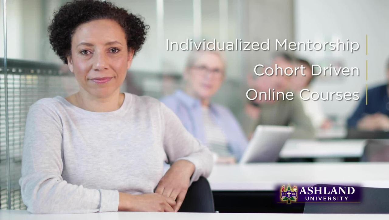 Online Programs: Executive Doctorate in Leadership Studies
