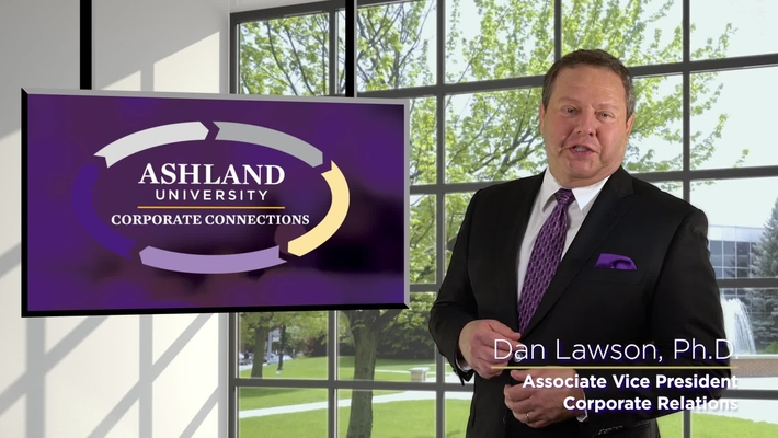 Ashland University Corporate Connections Program