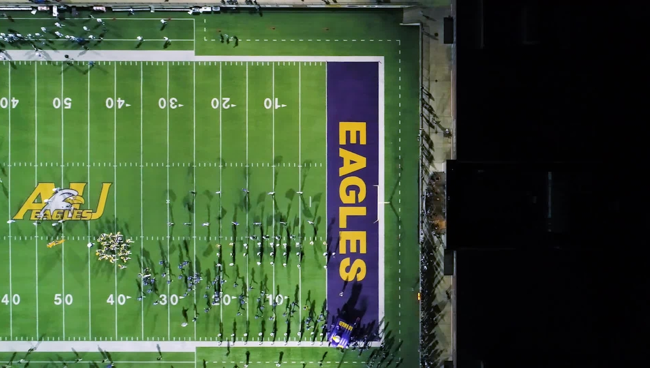 2018 Ashland University CBS Commercial