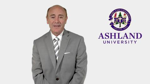 Thumbnail for entry Ashland University Active Shooter Presentation