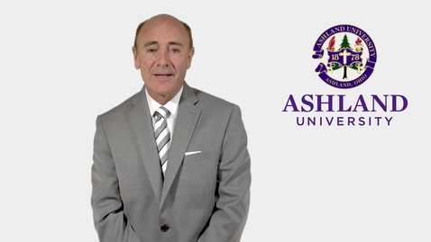 Thumbnail for entry Ashland University Active Shooter Presentation