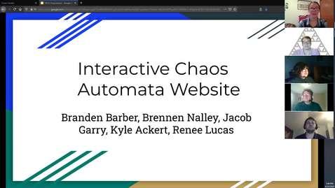 Thumbnail for entry URCA_Team_Chaos