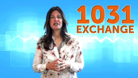 Thumbnail for entry 1031 Exchange - Benefits of a 1031 Exchange