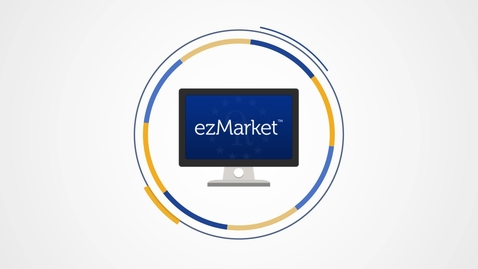 Thumbnail for entry ezMarket Walkthrough