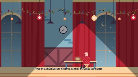 Thumbnail for entry Twas the Night Before Closing - Old Republic Title
