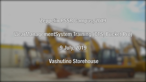 Thumbnail for entry Zeppelin PSSR Campus, 2019